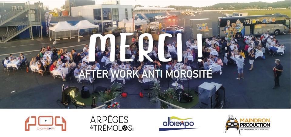 PoP Digimedia After Work 2021 Anti Morosité