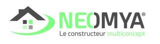 Logo Neomya communication digitale écrans PoP Digimedia